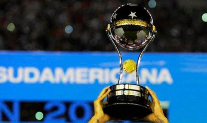 Cuartos de final Copa Sudamericana 2018
