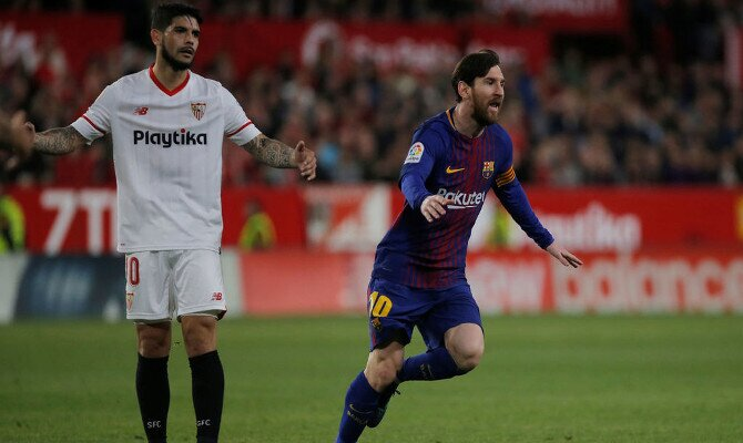 Messi liderará al Barcelona