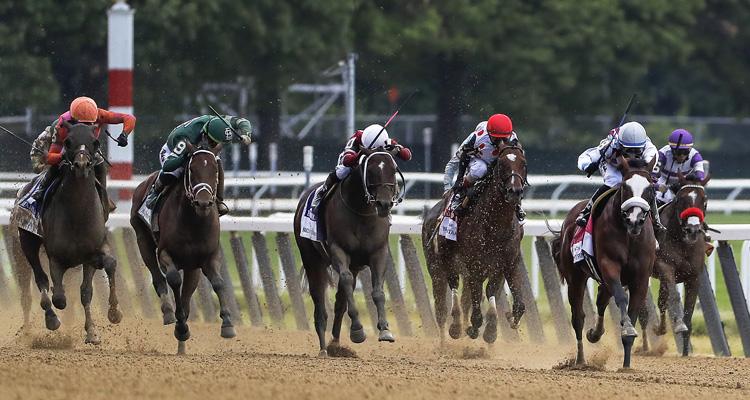Ayuda para apuestas en las carreras de caballos