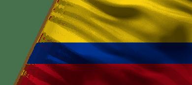Bandera Colombia para Apuestas.ch