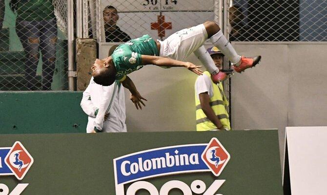 Primera A Deportivo Cali vs Independiente Santa Fe