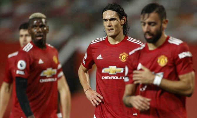 Premier League Manchester United vs Arsenal