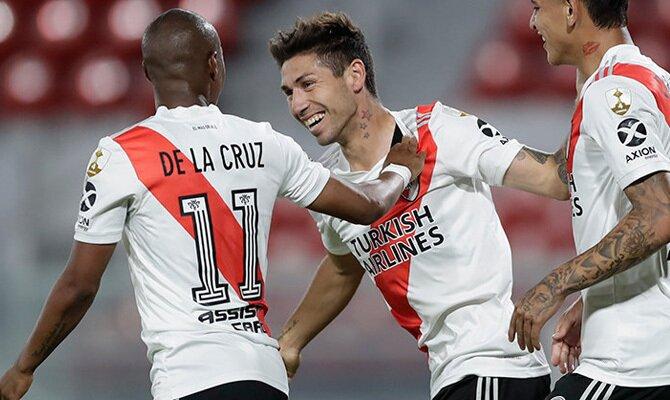 Copa Libertadores Nacional vs River Plate