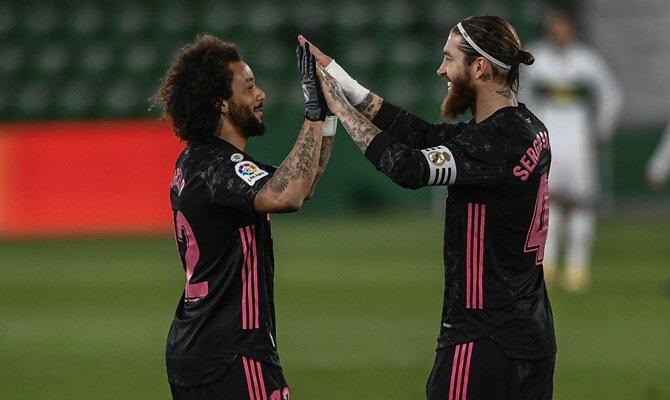 Apuestas LaLiga Santander Real Madrid vs Celta de vigo