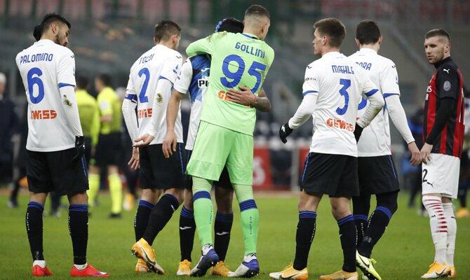 Los jugadores de la Diosa esperan alegrar a los apostantes del Atalanta vs Lazio que se disputará el domingo 31 de enero