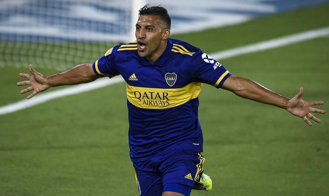 Apuestas Copa Libertadores Boca Juniors vs Santos
