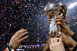 Las casas de apuestas sitúan a Kansas City como principales favoritos en el Chiefs vs Buccaneers del Super Bowl 55