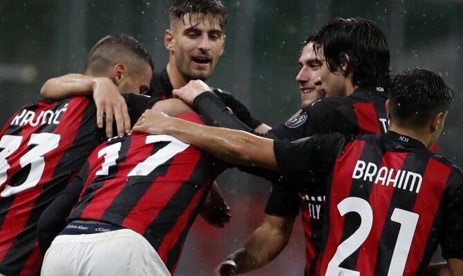 Apuestas Serie A Milan vs Juventus