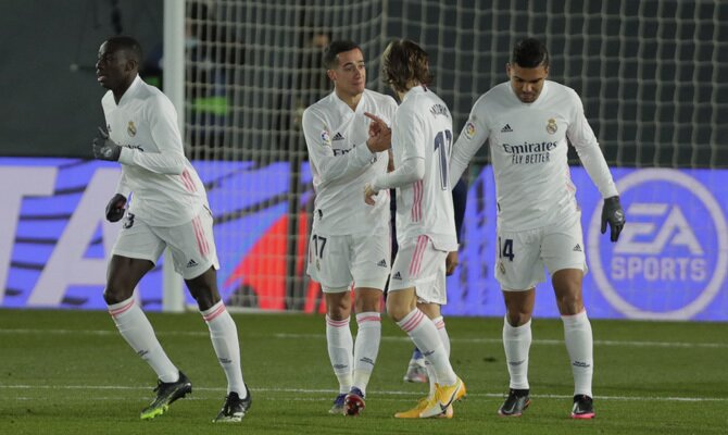 Apuestas LaLiga Santander Osasuna vs Real Madrid