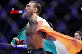 Apuestas Poirier vs McGregor