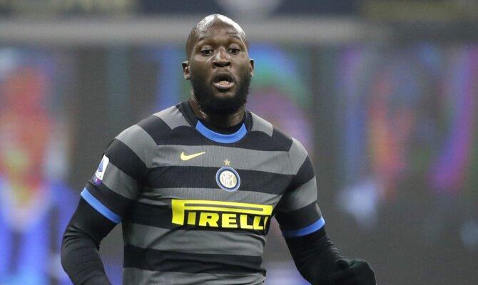 Romelu Lukaku apunta a ser uno de los grandes protagonistas en las apuestas del Inter vs Lazio