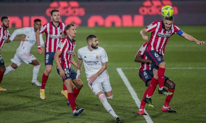 Koke debe ser uno de los jugadores fundamentales para que se cumplan los pronósticos en el Atlético de Madrid vs Real Madrid