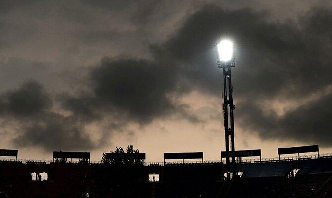 Las luces del Metropolitano de Techo se iluminarán para el duelo entre La Equidad vs Deportivo Cali. Aquí las mejores cuotas