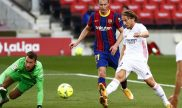Modric anota en el Clásico de la primera vuelta. Revisa nuestros picks para el Real Madrid vs Barcelona de la 30º jornada